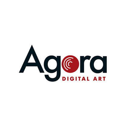 agora digital art