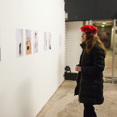 Product Personality Cycle Opening Night by Johann Koop