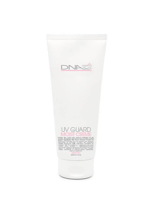 DNA Organics UV Guard Moisture creme
