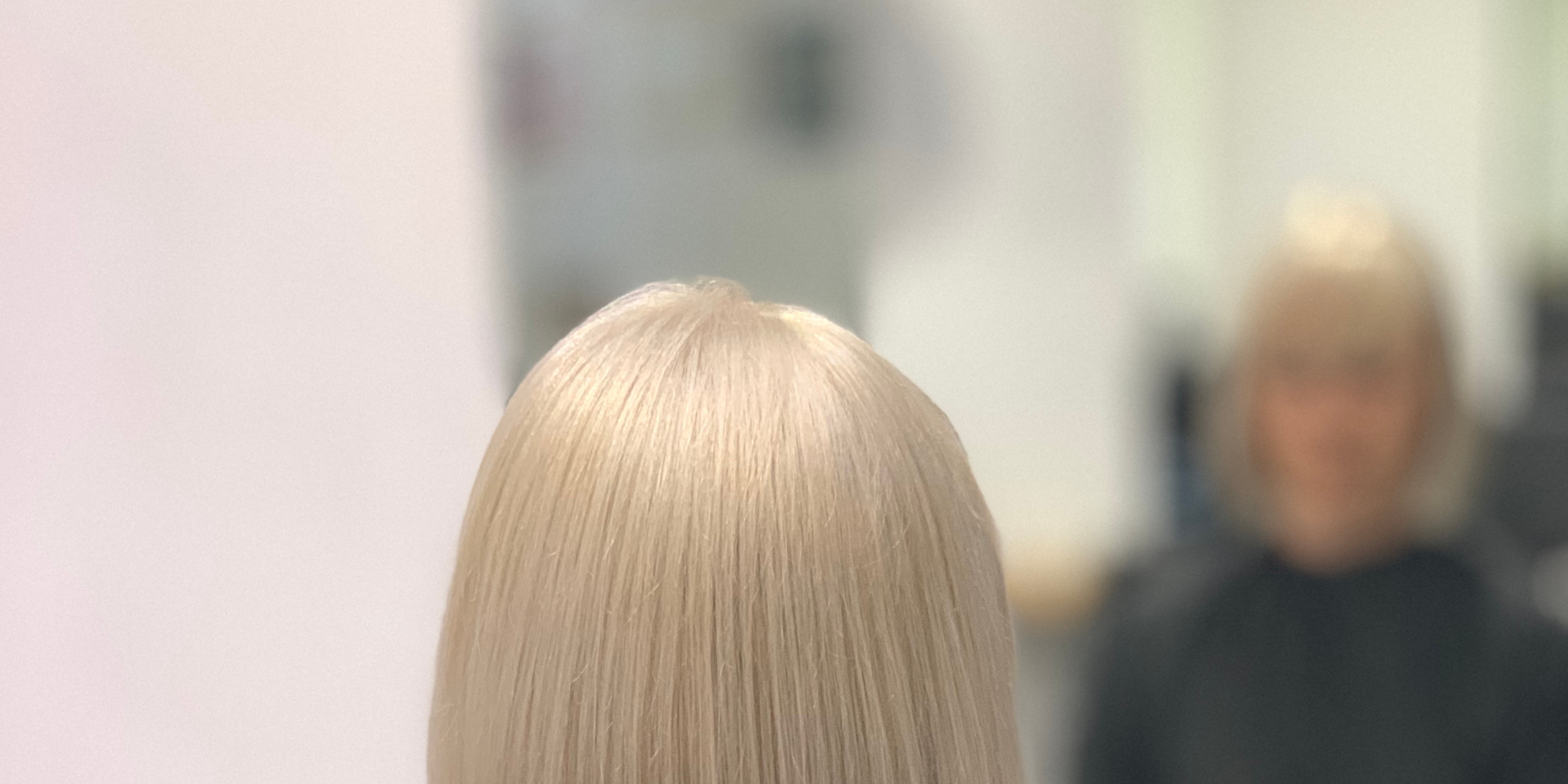The classic Blonde