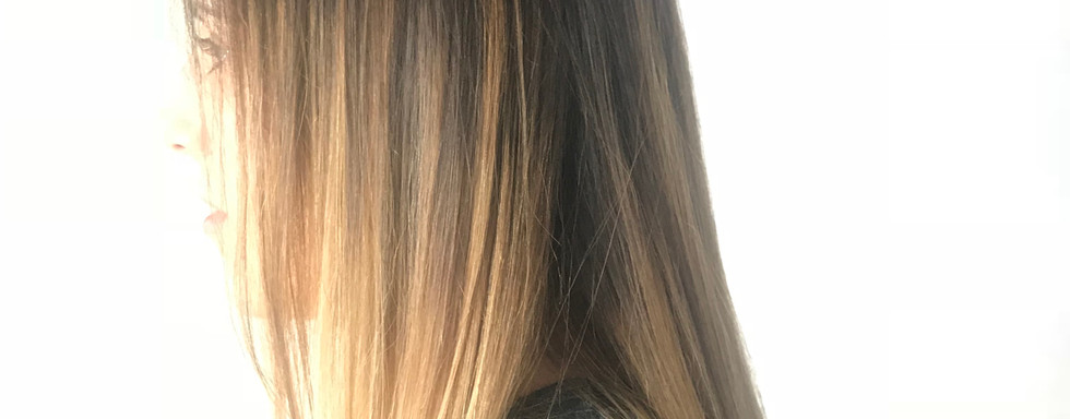 Sultry Balayage