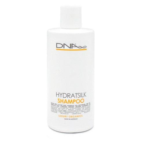 DNA Luxury Organics Hydratsilk Shampoo 300ml
