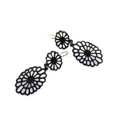 159 Berlin Iron Ears £900