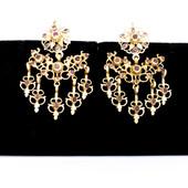 33 Girondelle Spanish Earrings £2500
