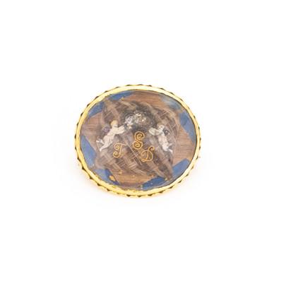20 Rare Stuart Brooch mid 1600 £3300
