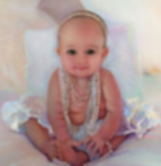 portrait artist carole keller meredith n