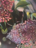Hydrangea 1 by Carole Keller