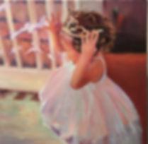 portrait artist carole keller, meredith nh