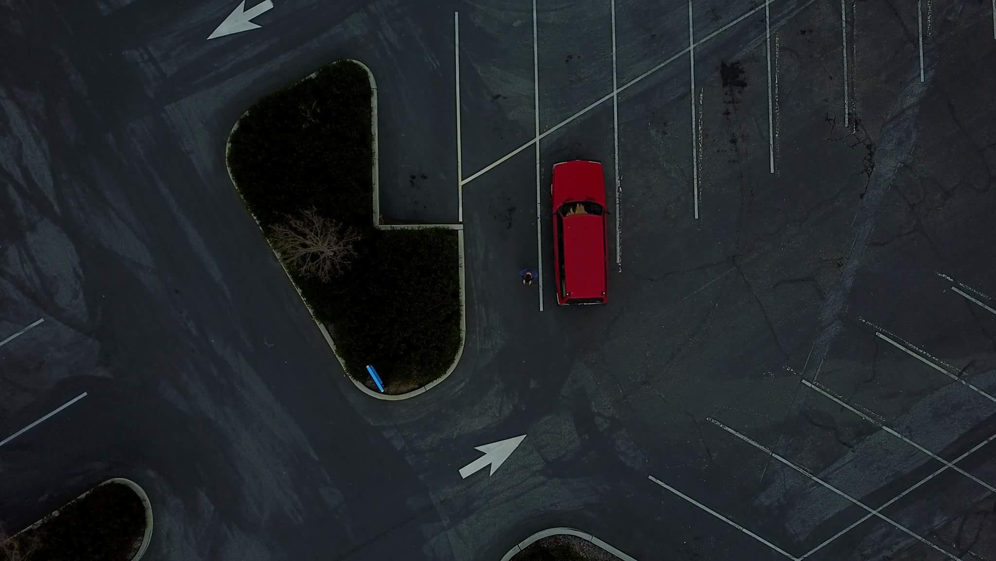 Parkling lot