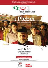 Italia in musica!