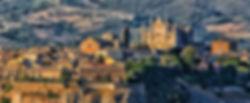 Vista di Orvieto