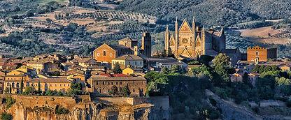 Town of Orvieto