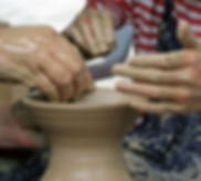 Craft-pottery course