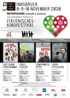 Fünfte Auflage Italienisches Kinofestival