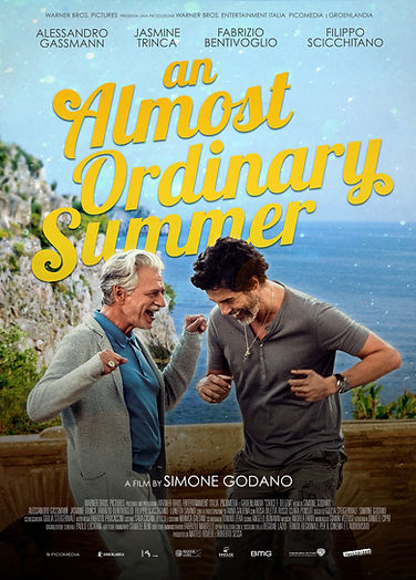 AN ALMOST ORDINARY SUMMER-artwork INT (0