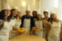 Studenti in cuina