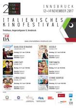 Italienisches Kinofestival