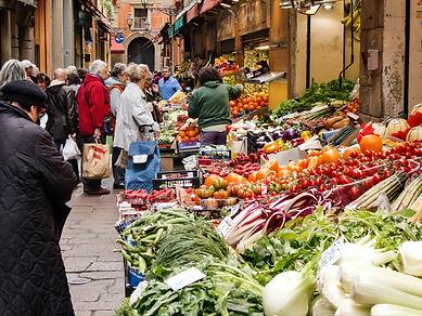 Orvieto market