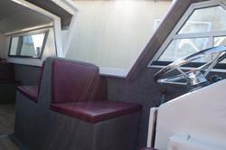 Helm Seat