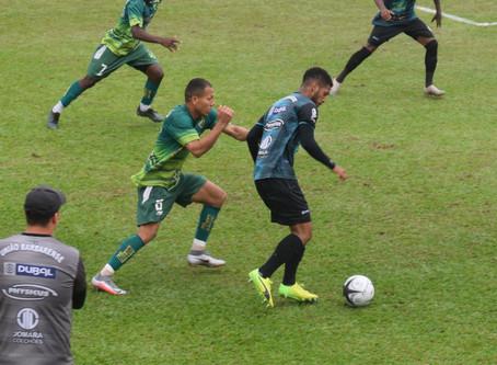 XV e Barbarense ficam no 0 x 0 no jogo-treino preparatório para Segunda Divisão