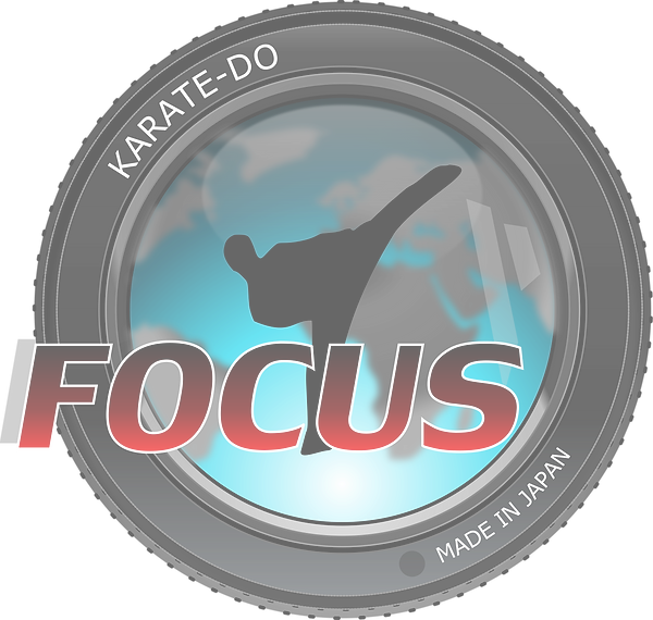 Karate-do Focus