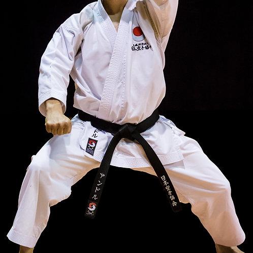 Shobu Kata (SB-10) - complete karategi