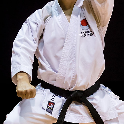 Only the jacket - Shobu Kata (SB-10)