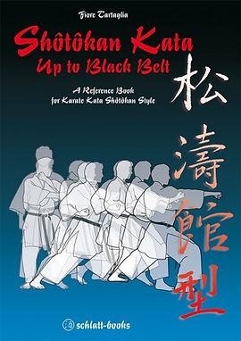Shotokan Kata up to Black Belt