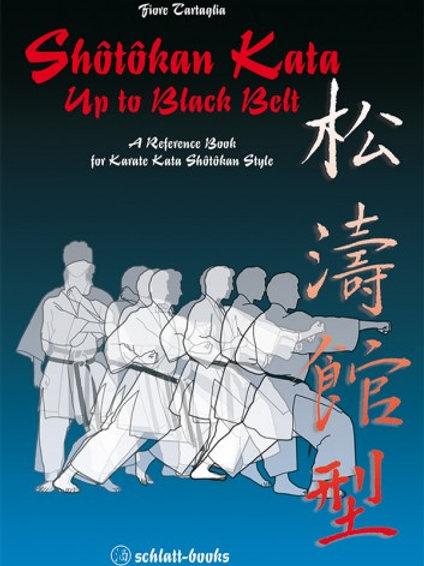Fiore Tartaglia - Shôtôkan Kata Up to Black Belt