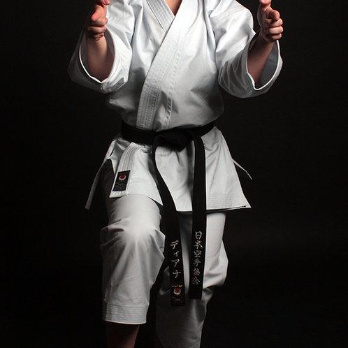 Shobu Bishamonten (TC) - complete karategi