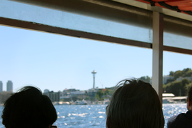 Seattle pt.2: Lake Union