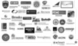 Sample of clients and audiences who have heard Donn LeVie Jr