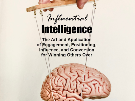 Influential Intelligence is the Key to Leadership Presence