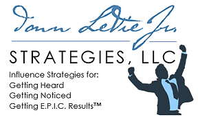 DONN LEVIE JR STRATEGIES SIG BLOCK WITH