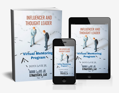 Influencer and Thought Leader ebook 3 so