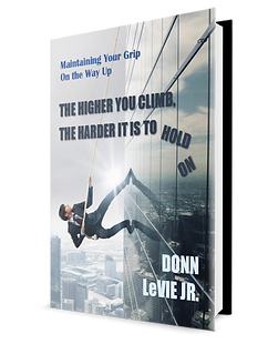 The Higher You Climb, the Harder it is to Hold on because power is a strong drug