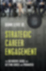 STRATEGIC CAREER ENGAGEMENT FRONT COVER.