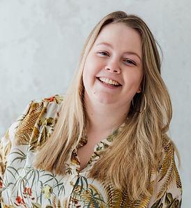 Profilbild der Hochzeitsplanerin Linda Schippers.