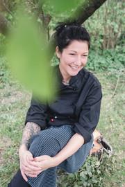 Tortenbäckerin Nicole 1
