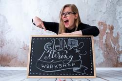 Workshop Handlettering MV