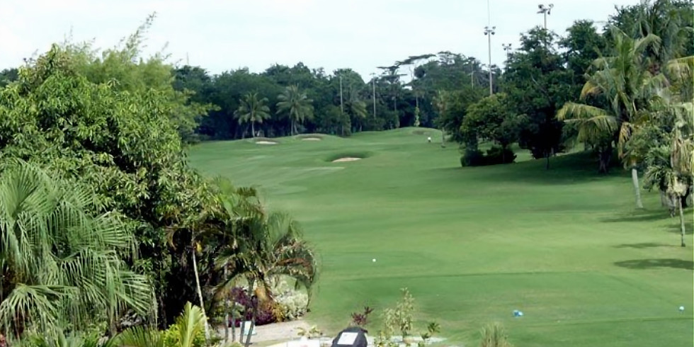 D.O.G.S. Penultimate Round at Modern Golf & Country Club