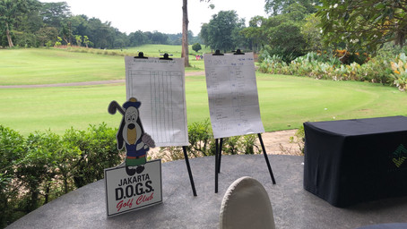 D.O.G.S. Second Round at Riverside Golf Club