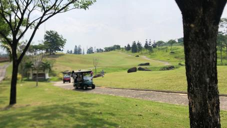 D.O.G.S. Third Game at Rainbow Hills Golf Club