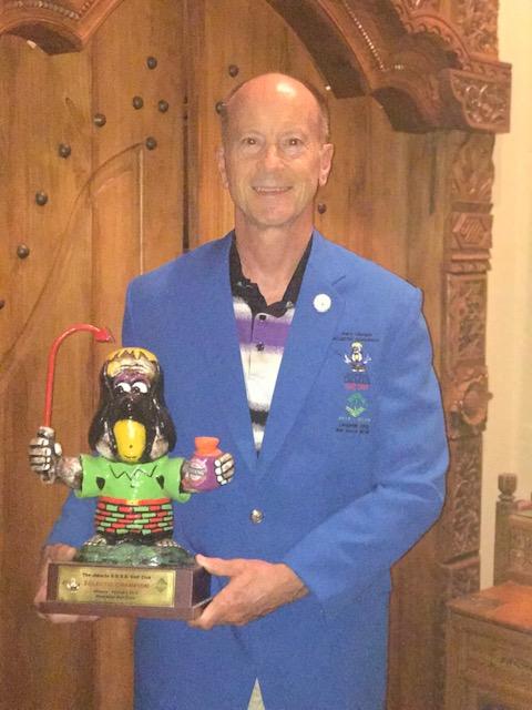 Gary Jaeger Riverside 2012 Champion