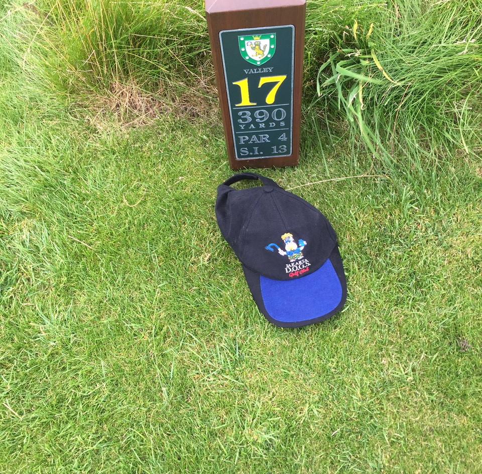 Royal Dornach Golf Club