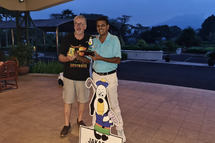 Rancamaya 2021 R1 Weekly Champion Divya