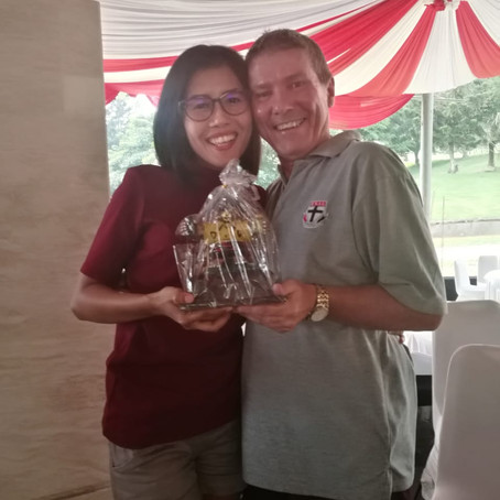 D.O.G.S. Fourth Round at Rainbow Hills Golf Club
