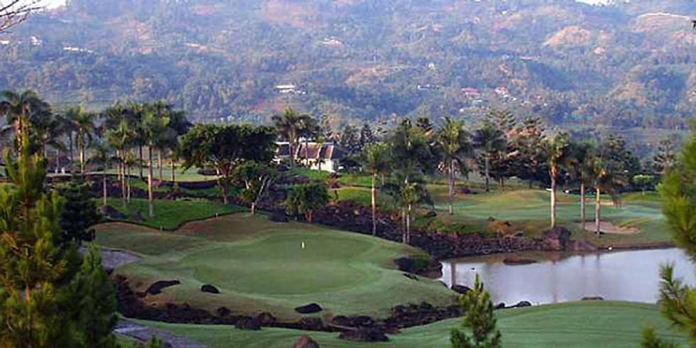 D.O.G.S. Second Round at Rainbow Hills Golf Club