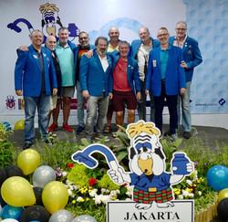 2019 EOYP Champions Photo