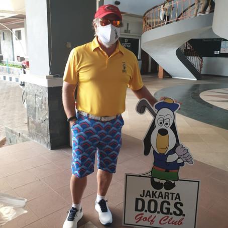 D.O.G.S. Penultimate Round at Padang Golf Pangkalan Jati